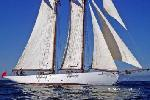 Luxury Charter Monohull Sailing Yacht Yacht Coral Of Cowes