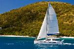 Luxury Charter Catamaran Sailing Yacht Yacht Grand Cru