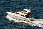 Luxury Charter Power Monohull Yacht Liberty Of Lymington