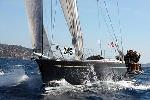 Luxury Charter Monohull Sailing Yacht Yacht Merel Four