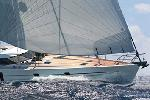 Luxury Charter Sailing Monohull Yacht Phantom