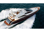 Luxury Charter Motor Yacht 4five