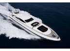Luxury Charter Motor Yacht Ability