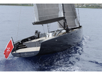 Luxury Charter Sailing Yacht Angel's Share