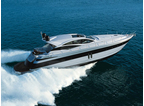 Luxury Charter Motor Yacht Antares
