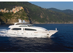 Luxury Charter Motor Yacht Aquasition
