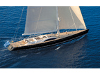 Luxury Charter Sailing Yacht Aristarchos