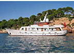 Luxury Charter Motor Yacht As You Like It