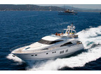 Luxury Charter Motor Yacht Askim3