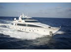 Luxury Charter Motor Yacht Aspen Alternative