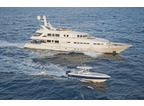 Luxury Charter Motor Yacht At Last
