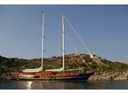 Luxury Charter Sailing Yacht Bedia Sultan