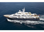 Luxury Charter Motor Yacht Big D