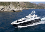 Luxury Charter Motor Yacht Bliss