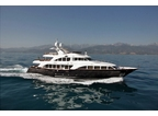 Luxury Charter Motor Yacht Blue Bay