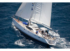 Luxury Charter Sailing Yacht Blue Destiny