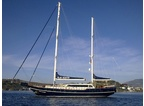 Luxury Charter Sailing Yacht Blue Heaven