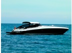 Luxury Charter Motor Yacht Blue Steel