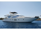 Luxury Charter Motor Yacht Buffalo Rules