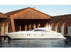 Luxury Charter Motor Yacht Casino Royale
