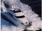Luxury Charter Motor Yacht Cento By Excalibur