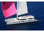 Luxury Charter Sailing Yacht Che