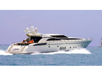 Luxury Charter Motor Yacht Cheeky Tiger