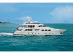 Luxury Charter Motor Yacht Chosen One