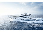Luxury Charter Motor Yacht Chrissol