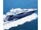Luxury Charter Motor Yacht Clarity