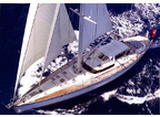 Luxury Charter Monohull Sailing Yacht Yacht Coconut
