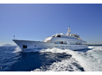 Luxury Charter Motor Yacht Commitment