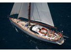 Luxury Charter Sail Mono Yacht Cookielicious