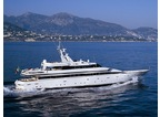 Luxury Charter Motor Yacht Costa Magna