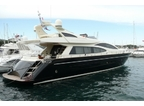 Luxury Charter Motor Yacht Double Fun