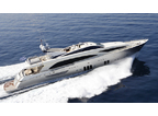 Luxury Charter Motor Yacht Dragon