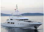 Luxury Charter Motor Yacht Dream On