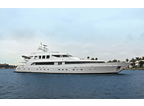 Luxury Charter Motor Yacht Easy
