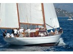 Luxury Charter Sailing Yacht Eugenia