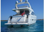Luxury Charter Motor Yacht Euphoria Of London