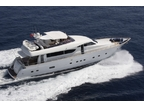 Luxury Charter Motor Yacht First Episode