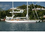 Luxury Charter Sailing Yacht Freedom