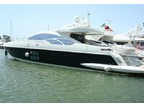 Luxury Charter  Yacht Full Of Life
