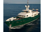 Luxury Charter Motor Yacht Grand Cru  III