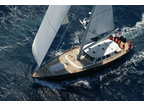 Luxury Charter Sailing Yacht Heritage M.