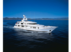 Luxury Charter Motor Yacht High Chaparral