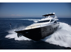 Luxury Charter Motor Yacht Honey Bear
