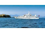 Luxury Charter Motor Yacht Il Cigno