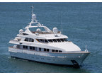 Luxury Charter Motor Yacht Il Sole