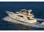 Luxury Charter Motor Yacht Illusion